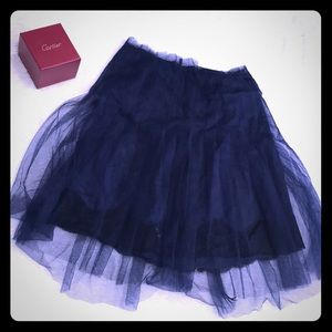 Dresses & Skirts - Beutifull blue skirt